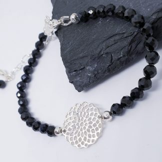 Spinell Armband